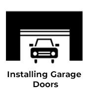 Installing-Garage-Doors